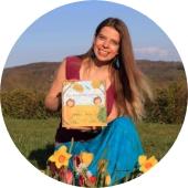 Mgr. Monika Guillemin Weiglová psychoterapeutka host webináře Tvoření tě promění práce s imaginacemi