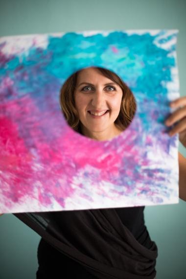 tvoření tě promění tvořivý kurz pro ženy 10 denní online kurz tvoření pro ženy