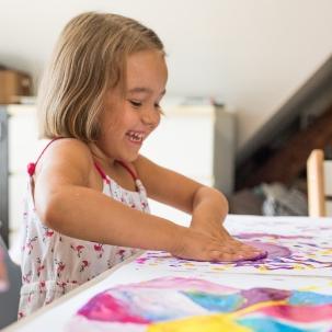 nadchněte děti pro tvoření online minikurz pro učitele lektory pedagogy motivace dětí k tvoření